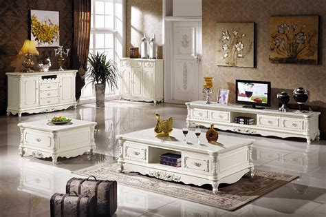 wooden living room tables white wooden living room set coffee table end table tv