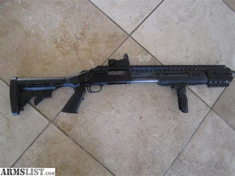 armslist for sale tactical home defense shotgun yakima