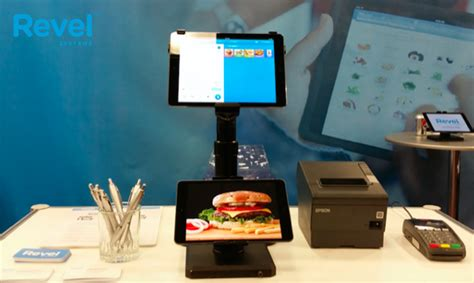 Revel Kitchen Display System by Key Highlights And Takeaways From Fstec 2015