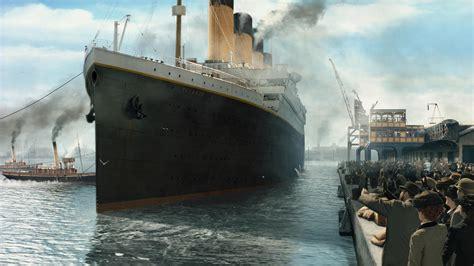 titanic film views titanic images titanic 3d movie hq stills hd wallpaper and