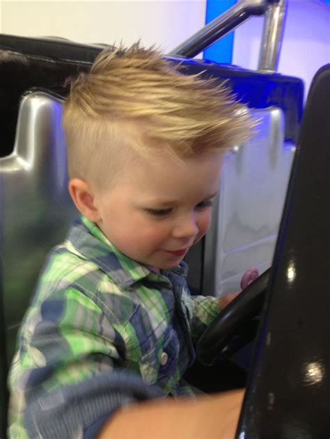 7 yr old boy hairstyles 1000 ideas about boy haircuts short on pinterest