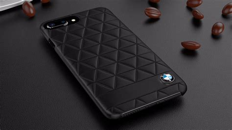 Limited Edition Apple Iphone 7 Leather Original Midnight Blue bmw 174 apple iphone 7 plus 8 plus official superstar zdrive leather limited edition back