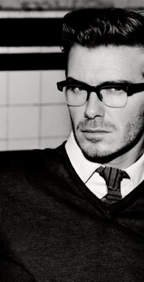 Beckham In No Thanks by 25 Best Ideas About In Glasses On