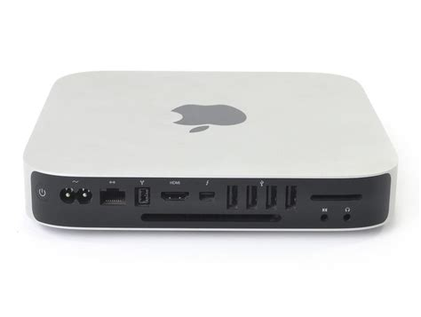 Mac Mini I7 apple mac mini intel i7 2 3 ghz 8gb 256gb
