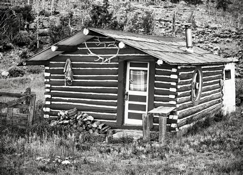 Crested Butte Cabins by Crested Butte Cabin Colorado Joseph Kayne Photography