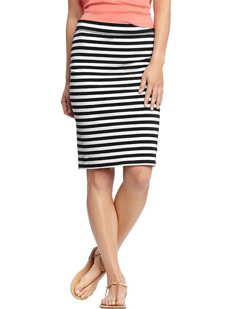 knit pencil skirts knit pencil skirt dressed up