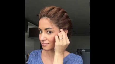 amazing hairstyles design by sarah angius greek goddess updo by sarah angius youtube