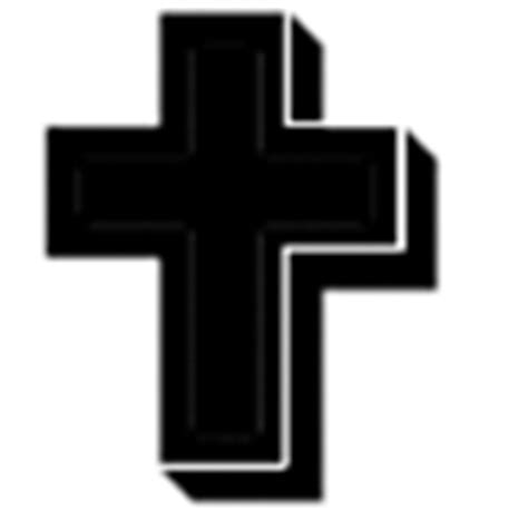 Free Religious Stencils Crosswalk Paint Template