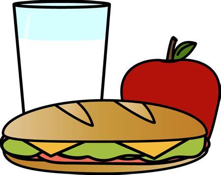 lunch clipart sandwich clip sandwich images for teachers