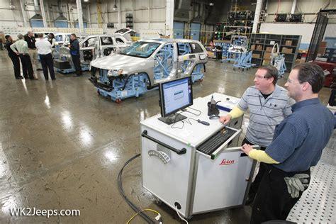 Chrysler Jefferson Assembly Plant by Chrysler Jefferson Assembly Plant