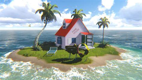 kame house daniel astudillo kame house