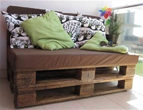 sofa made from pallets 4 steps for making diy pallet sofa pallets designs