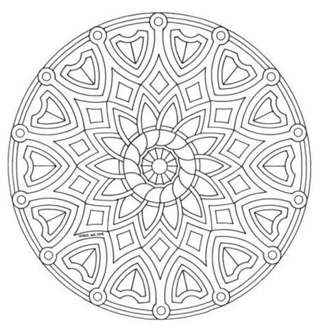 Abstract Coloring Pages 3 Coloring Pages To Print Abstract Color Pages