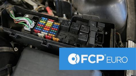 volvo  fuse check abs light fix fcp euro youtube