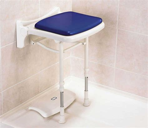 fold up shower bench folding shower seat folding shower seat with legs images
