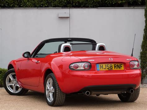used mazda mx 5 for sale used mazda mx 5 for sale dorset
