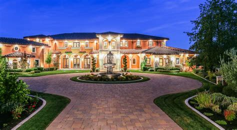 mediterranean style mansions 18 5 million mediterranean style mansion in danville ca