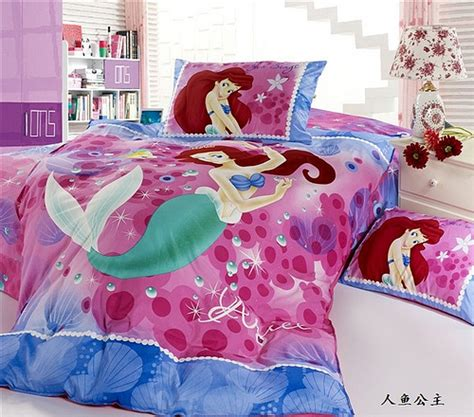 the little mermaid bedding little mermaid bedding set 1 flickr photo sharing