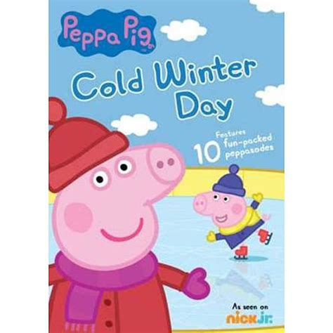 stay warm with a printable peppa pig winter coloring pack january 2016 contest philadelphia pa