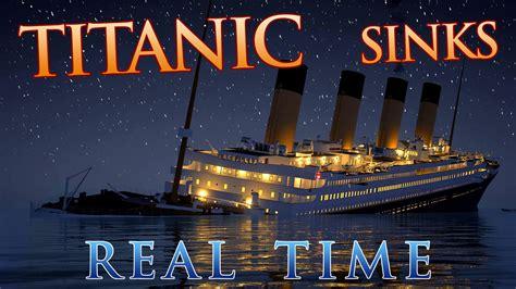 titanic did you soul project titanic animation digital production