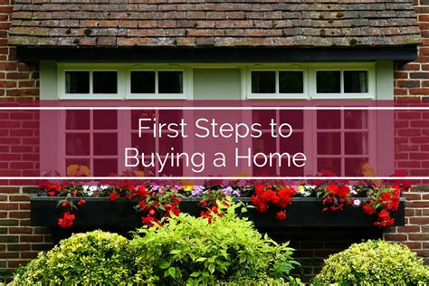 what are the first steps to buying a house the first steps to buying a home bank of walterboro