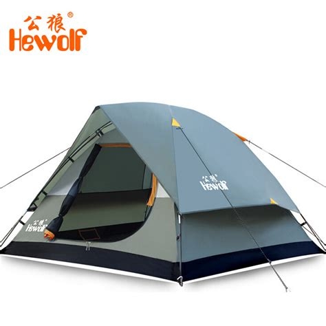 Tenda 2 Person Outdoor Tent Layer Cing Waterproof 3 Season buy wholesale outdoor cing tent from china