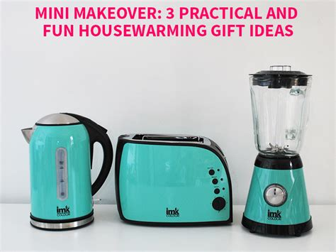 Practical Housewarming Gifts by Mini Makeover 3 Practical And Fun Housewarming Gift Ideas