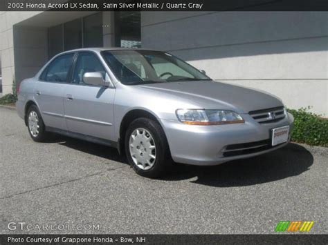 2002 Honda Accord Lx by 2002 Honda Accord Lx Related Infomation Specifications