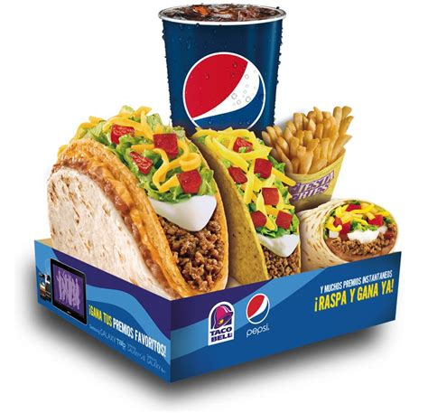 Register Taco Bell Gift Card - taco bell 50 off