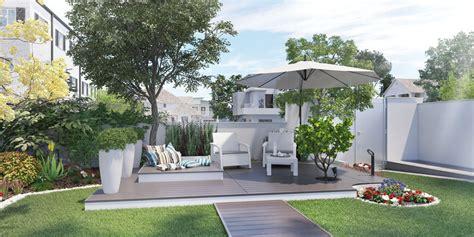 allestimento giardino fabulous idee per allestire un piccolo giardino rilassante