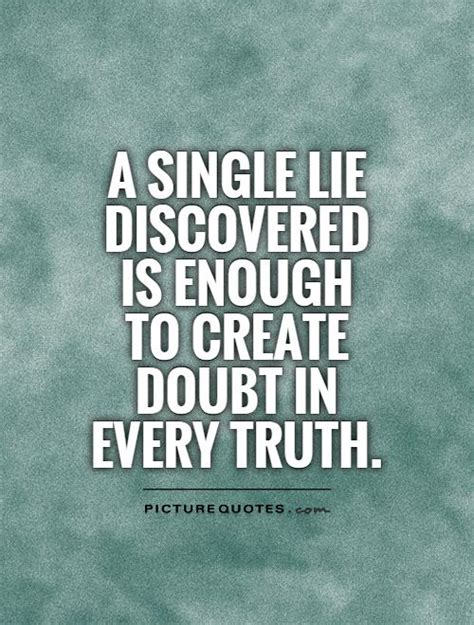 The Lies lies quotes lies sayings lies picture quotes