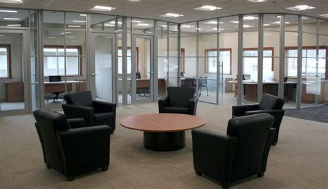 Office Floor Coverings by Wall Systems Architectural Product Installations