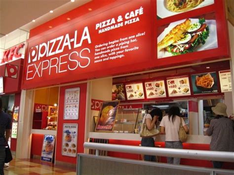 fast in japanese 15 fast food restaurants you wish would come here