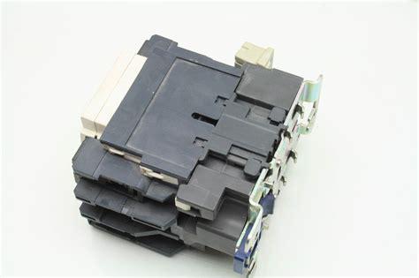 Kontaktor Lc1dt80a 4 Pole 4 No Schneider 80 Er telemecanique schneider lc1 d80 lc1 d8011 3 pole motor contactor 250v ac coils