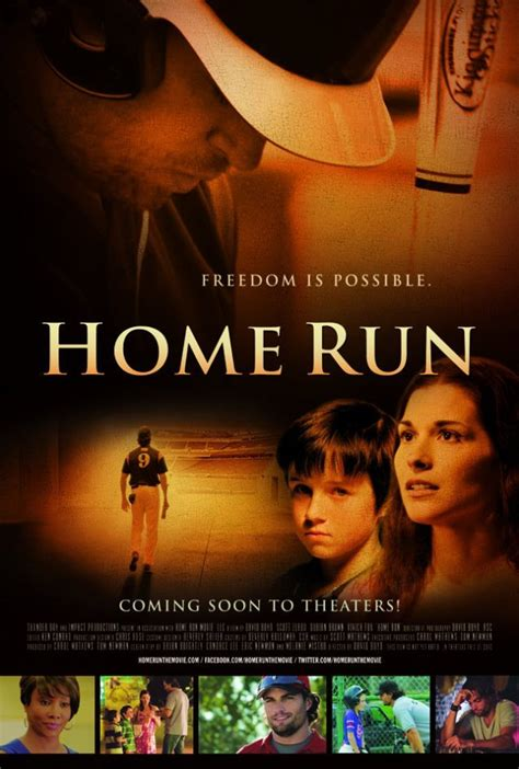film it and run movieguide family movie review home run