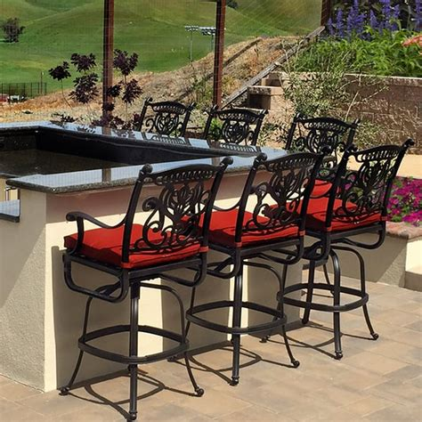 Balcony Height Patio Sets by Patio Balcony Height Patio Set Home Interior Design