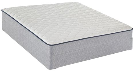 Are Firm Mattresses Better For You by Sealy Chisolm Firm Mattress Sears