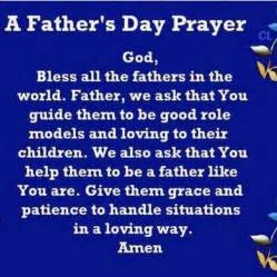 fathers day prayers happy fathers day prayers fathers day