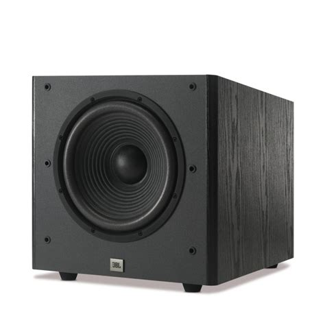 jbl arena sub 100p 10 250mm 100w powered subwoofer ebay