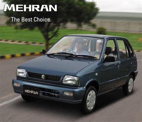 Suzuki Mehran New Model Suzuki Mehran Vx Mehran Vxr 2013 Price In Pakistan