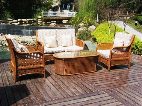 modern outdoor ideas patio furniture for small spaces