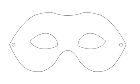 blank mask template imagery camila oliveira fairclough