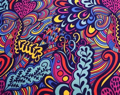 70s fabric 70 s funk fabric by the yard urquid linen