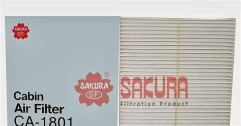 Air Purifier Untuk Mobil cabin air filter filter ac nissan x trail serena