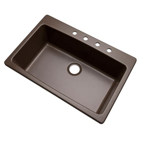 kitchen sink materials reviews
