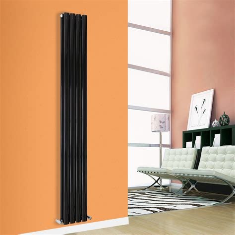 bathroom heating panels horizontal vertical designer oval column panel bathroom