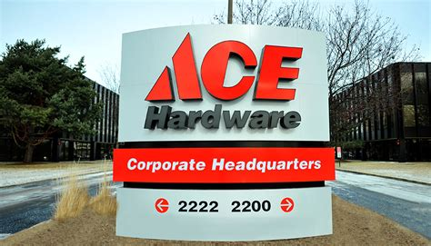 Ace Hardware Group | ace hardware corporation corporate headquarters