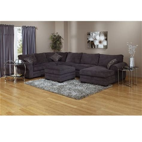 Charcoal Grey Sectional Sofa Charcoal Gray Sectional Sofa Maybe Someday Pinterest