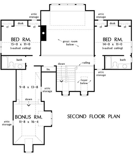 don gardner floor plans the newcastle house plan images see photos of don