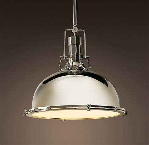 Pendant Lighting Restoration Hardware Harmon Pendant Pendants Restoration Hardware